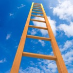 the ladder of successful mortgage marketing