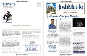 Mortgage Marketing Ideas - The Zander Effect