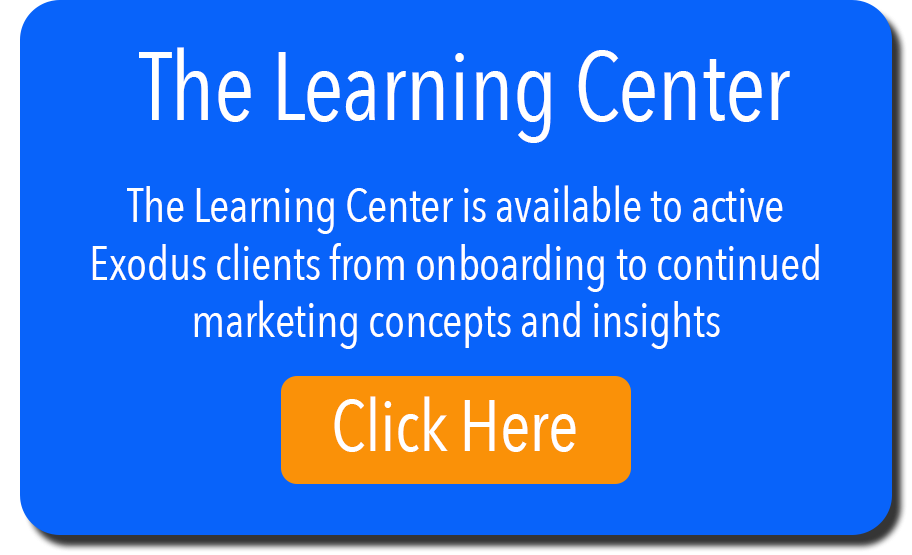 Login To The Learning Center